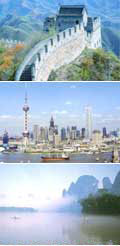 Travel To China - Land of Varieties